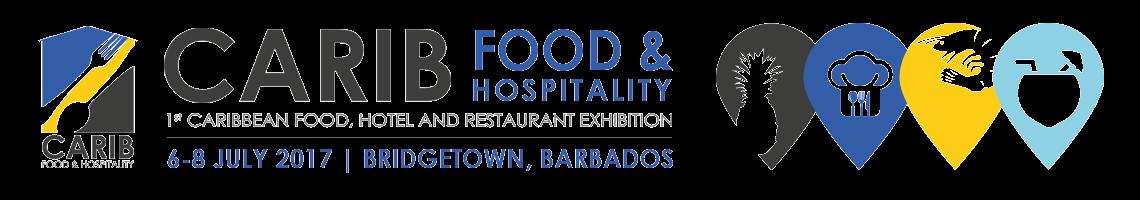 Carib Food - 1st Caribbean Food, Hotel and Restaurant Exhibition