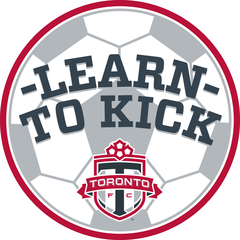 Learn to Kick Logo