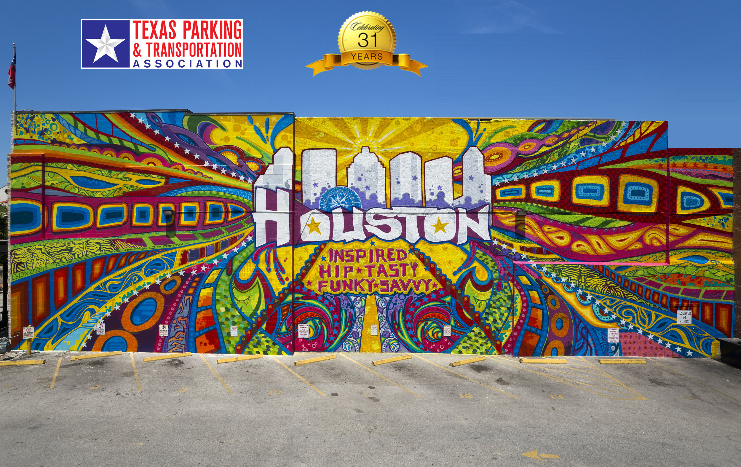 Texas Parking & Transportation Association 2018 Conference and Tradeshow
