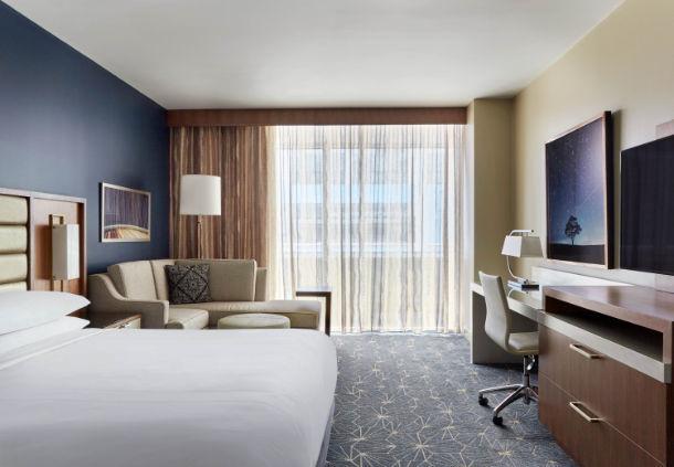 MM Room