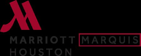Marriott Marquis Houston Logo