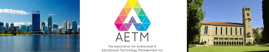 AETM Conference 2016