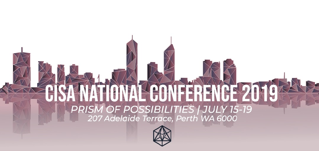 CISA National Conference 2019