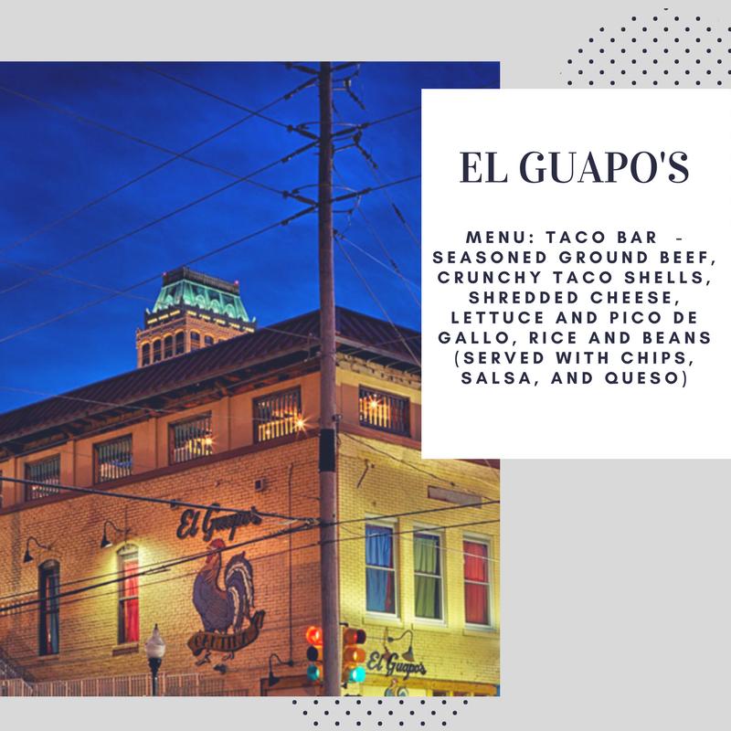 El Guapo's