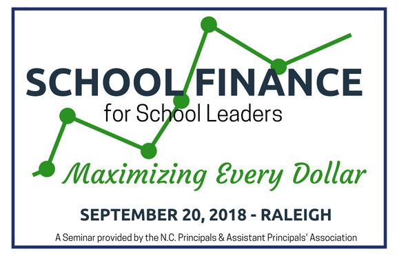 School Finance for School Leaders