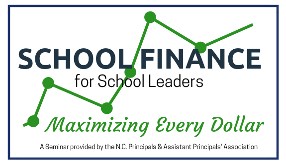 School Finance for School Leaders-No Date Logo