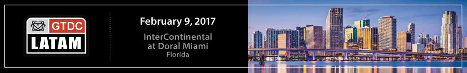 2017 GTDC LATAM Regional Conference