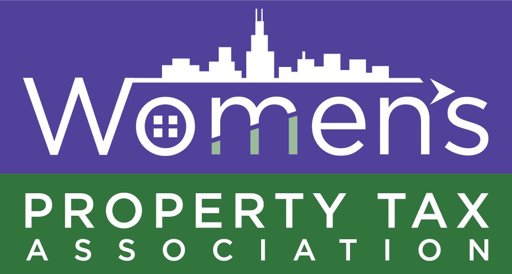 Women Property Tax Association Logo 01