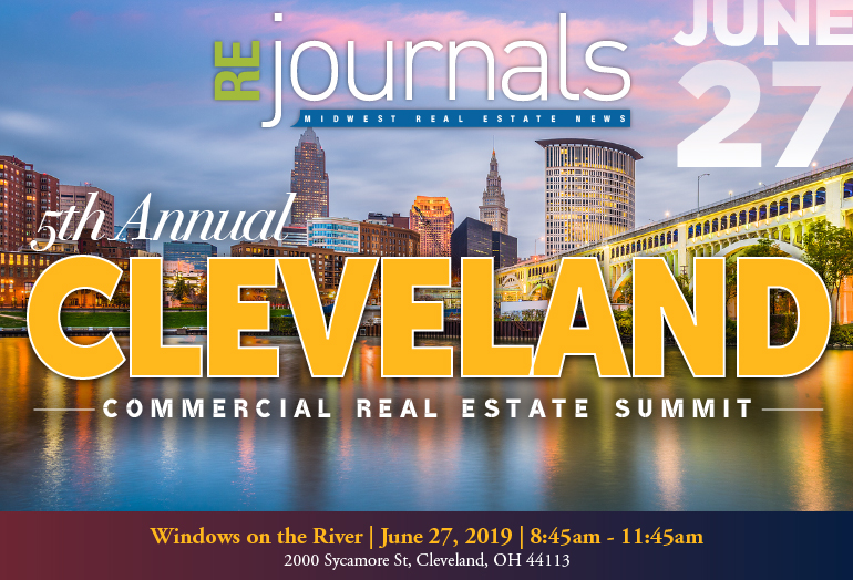 5th Annual Cleveland Commercial Real Estate Summit