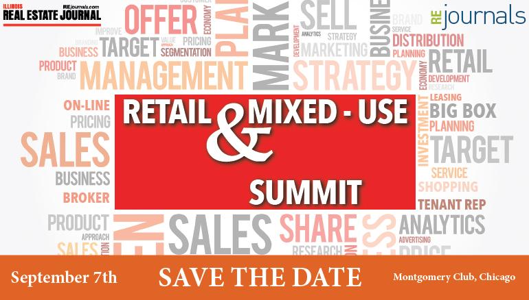 Retail & Mixed-Use Summit