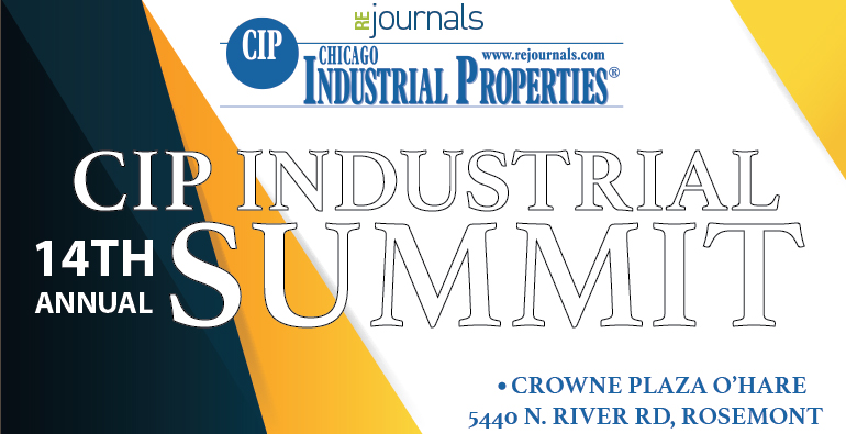 14th Annual CIP Industrial Summit