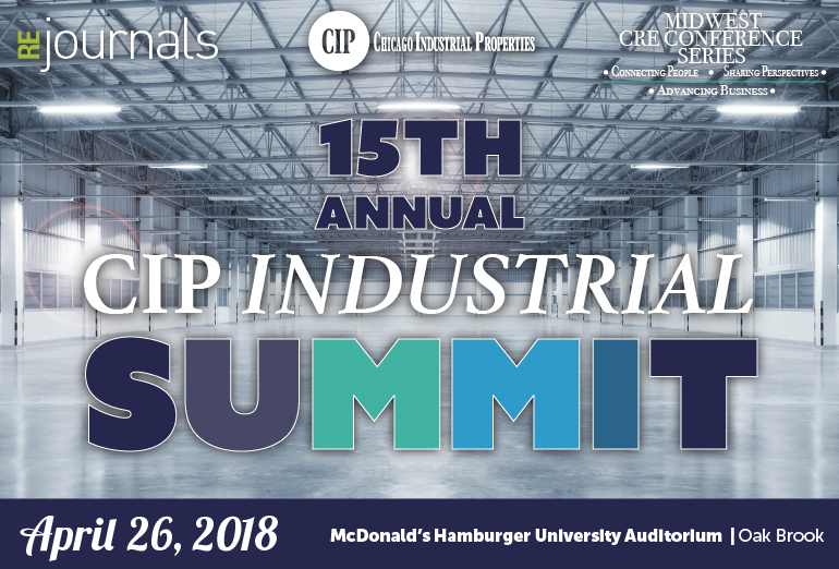 15th Annual CIP Industrial Summit