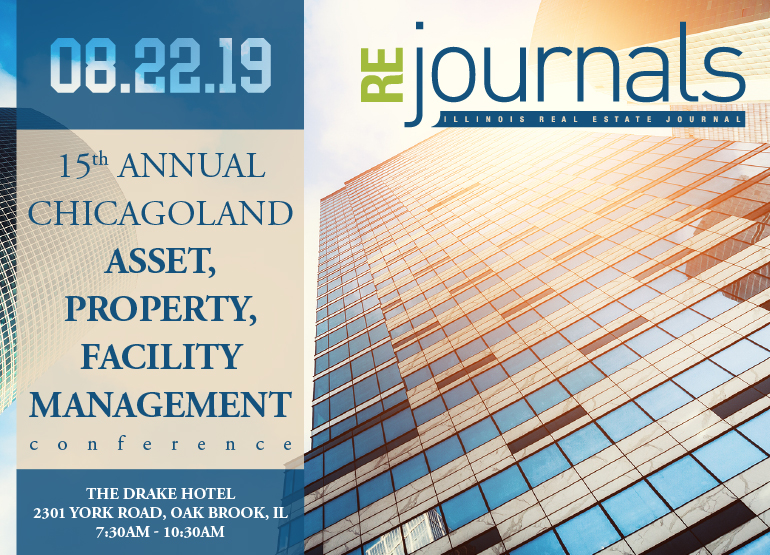 15th Annual Chicagoland Asset, Property, Facility Management Conference