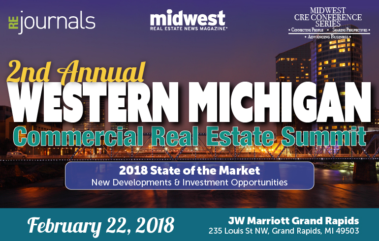 2nd Annual Western Michigan Commercial Real Estate Summit