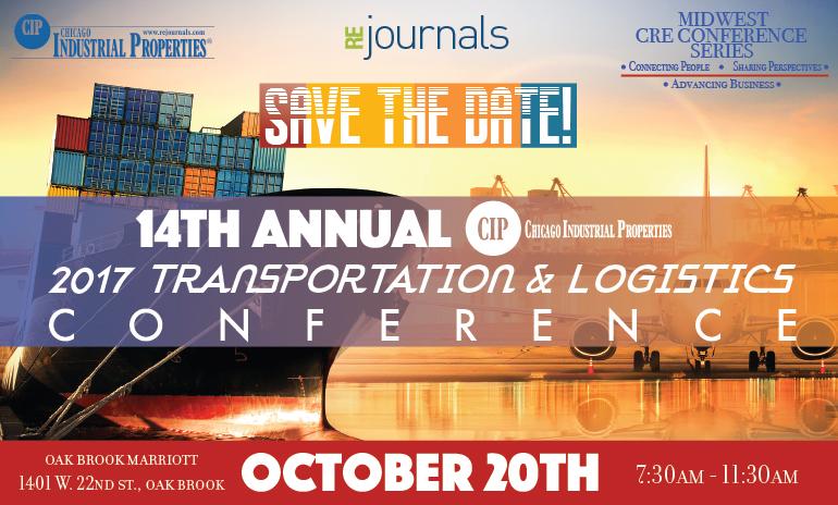 14th Annual CIP Transportation & Logistics Conference