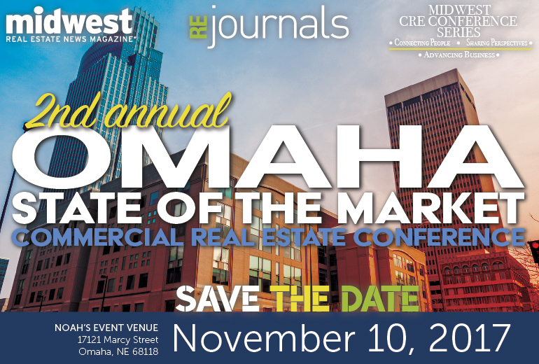 2nd Annual Omaha State of the Market Commercial Real Estate Summit