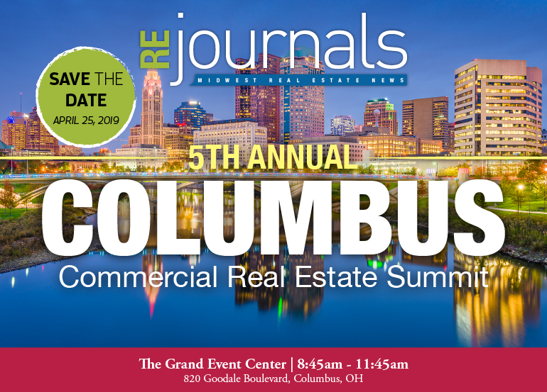 5th Annual Columbus Commercial Real Estate Summit