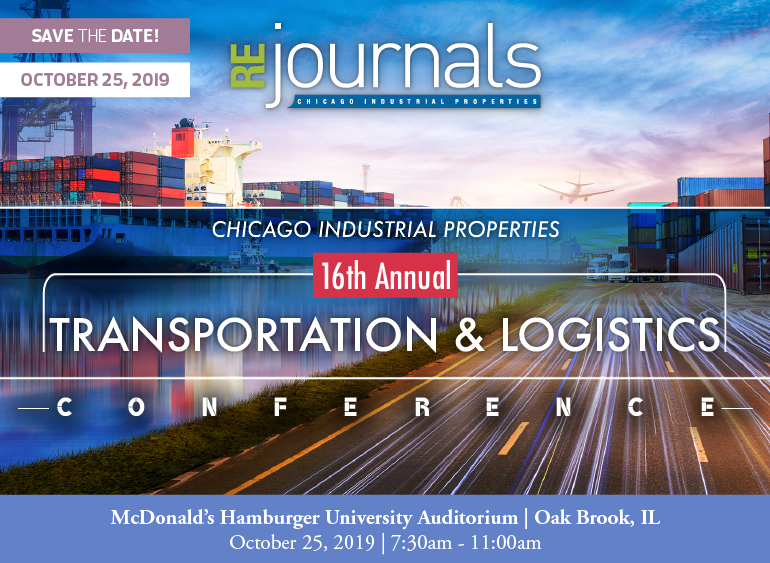16th Annual CIP Transportation & Logistics Conference