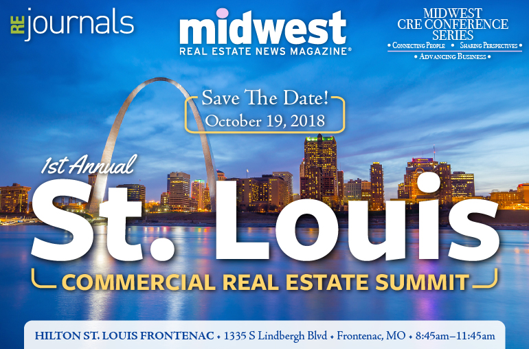 1st Annual St. Louis Commercial Real Estate Summit
