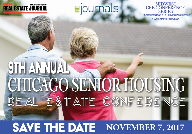9th Annual Chicago Senior Housing Real Estate Conference
