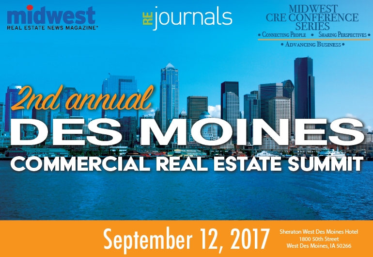 2nd Annual Des Moines Commercial Real Estate Summit