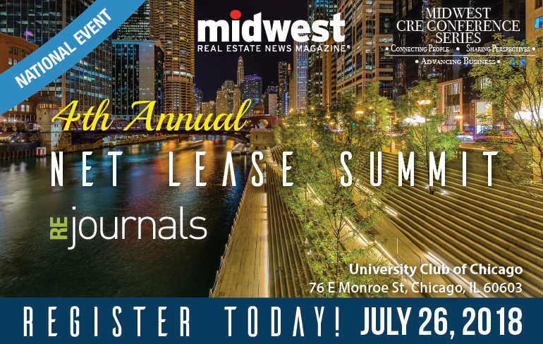 4th Annual Net Lease Summit