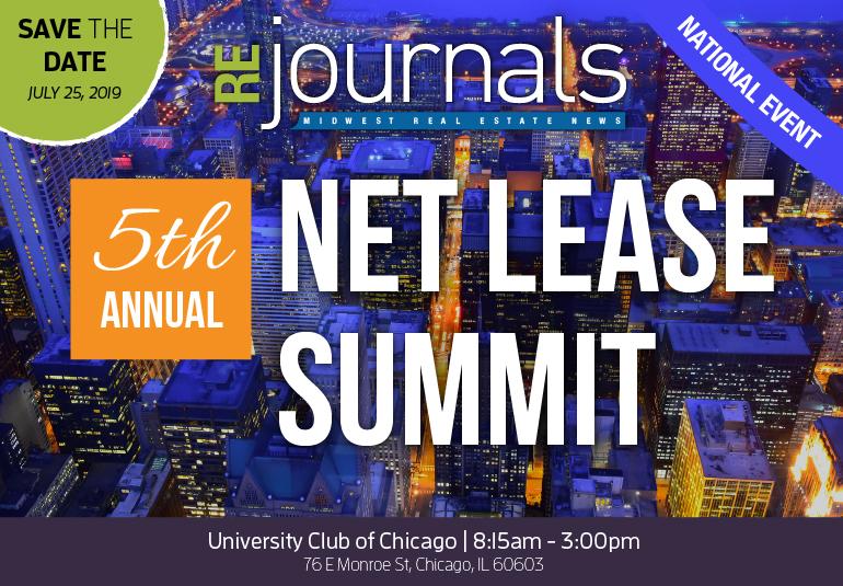 5th Annual Net Lease Summit