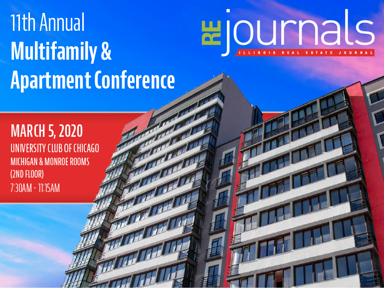 11th Annual Multifamily & Apartment Conference