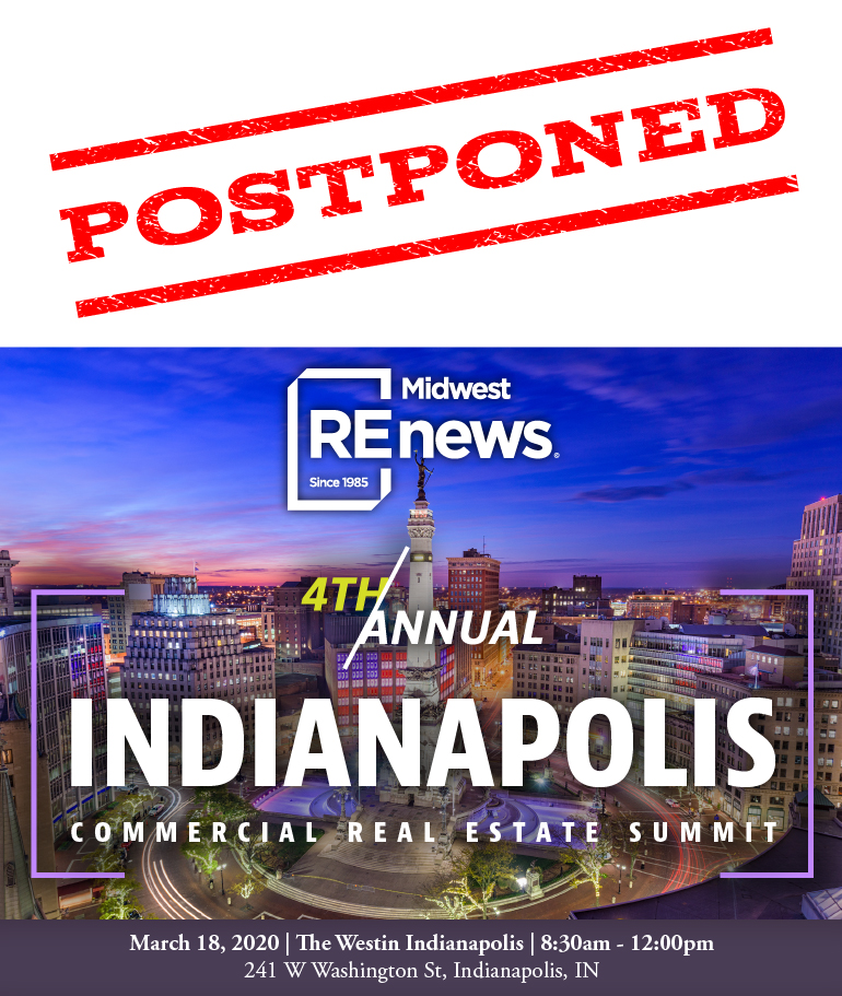 4th Annual Indianapolis Commercial Real Estate Summit