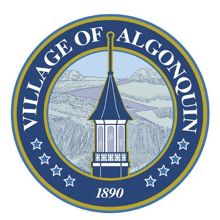 Algonquin_Village of_Logo
