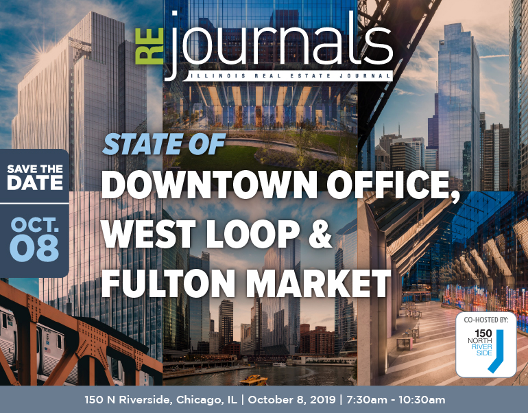 State of Downtown Office, West Loop & Fulton Market Conference