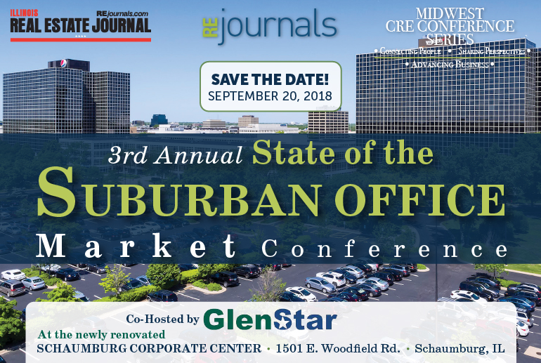 3rd Annual State of the Suburban Office Market Conference
