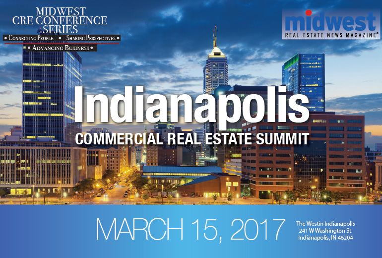 Indianapolis Commercial Real Estate Summit