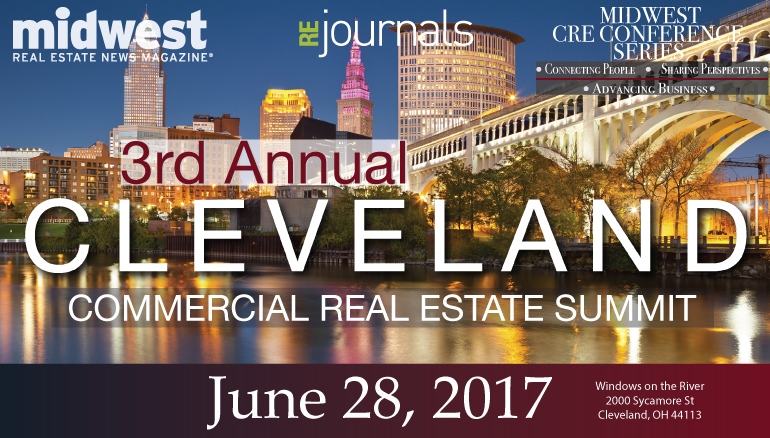 3rd Annual Cleveland Commercial Real Estate Summit