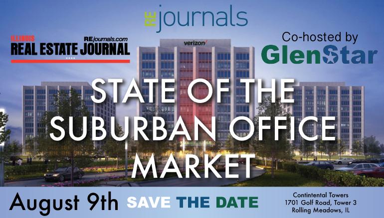 Suburban Chicago Office Market