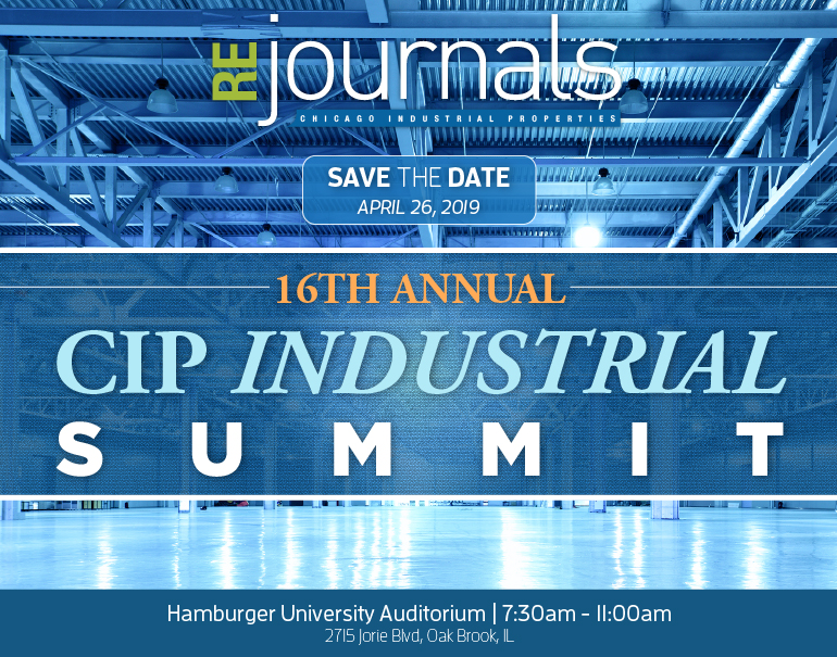16th Annual CIP Industrial Summit