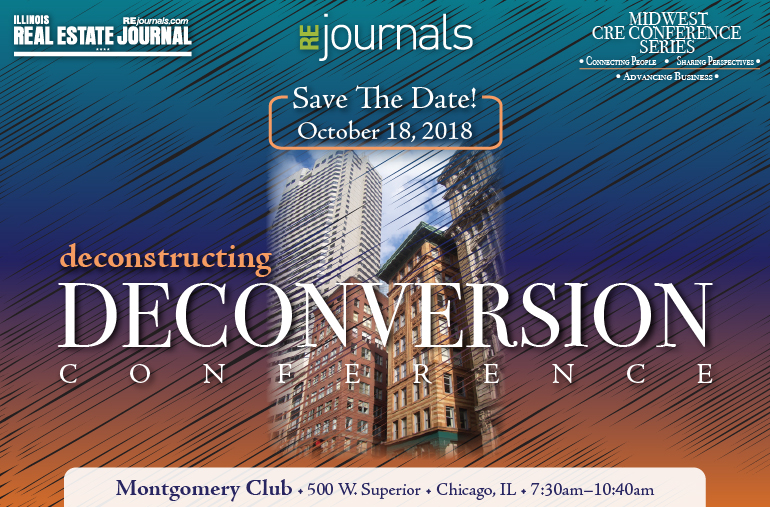 Deconstructing Deconversion Conference