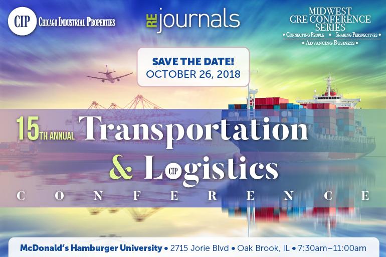 15th Annual Transportation & Logistics Conference