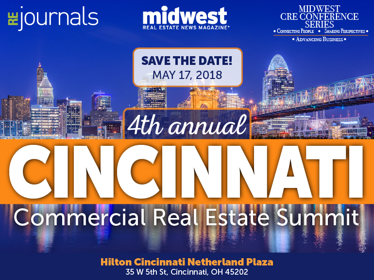 4th Annual Cincinnati Commercial Real Estate Summit