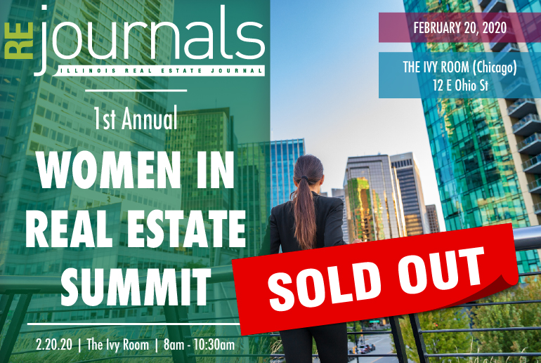 1st Annual Women in Real Estate Summit