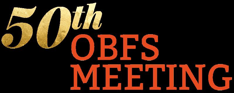OBFS Meeting 2016