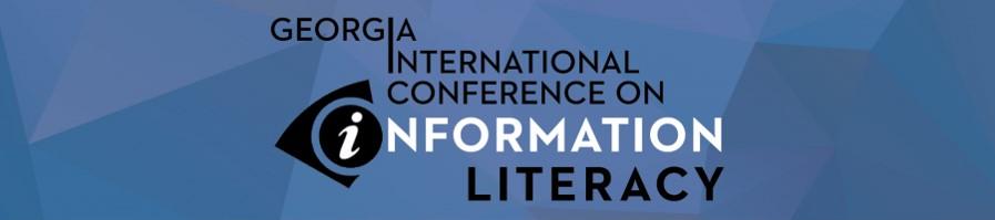 Georgia International Conference on Information Literacy