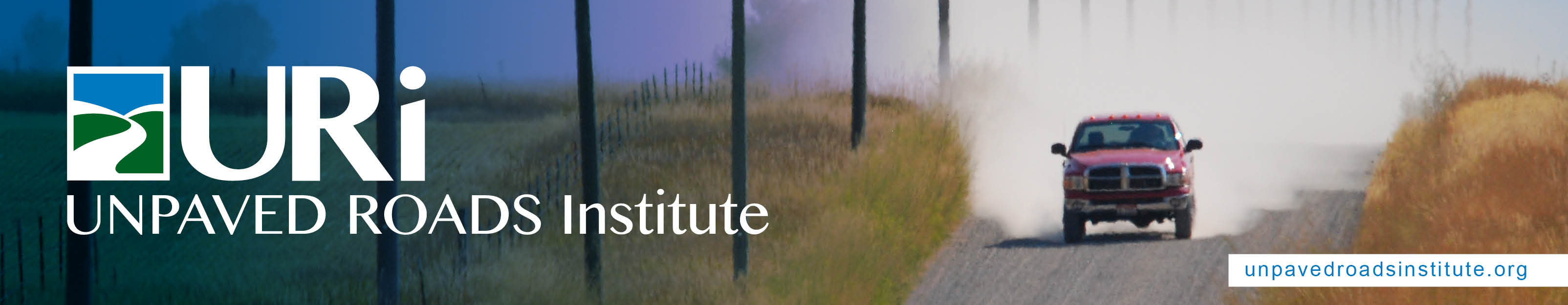 Unpaved Roads Institute Memberships