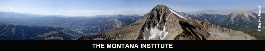 2018 Montana Summer Institute