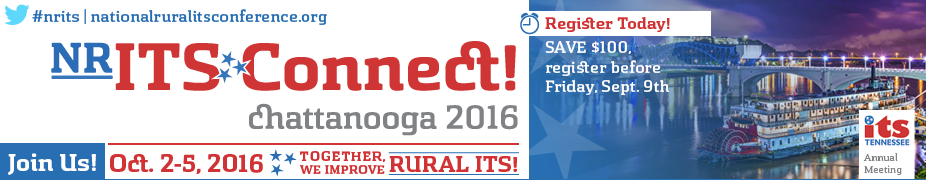 2016 National Rural ITS Conference