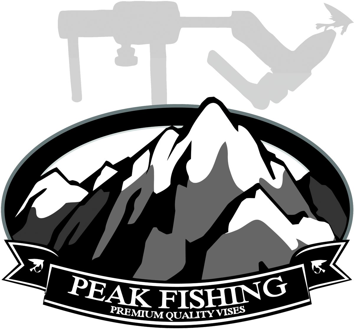 Peak Fishing Logo with Vise Web Res RGB