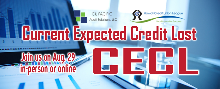 2017 Current Expected Credit Loss Session