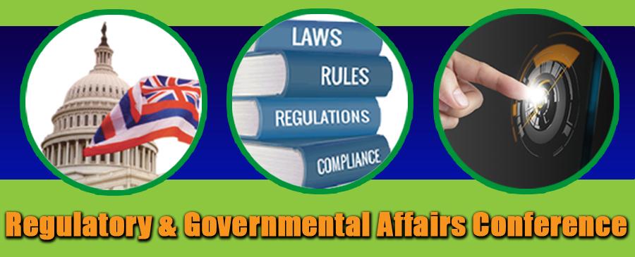 2017 Regulatory & Governmental Affairs Conference