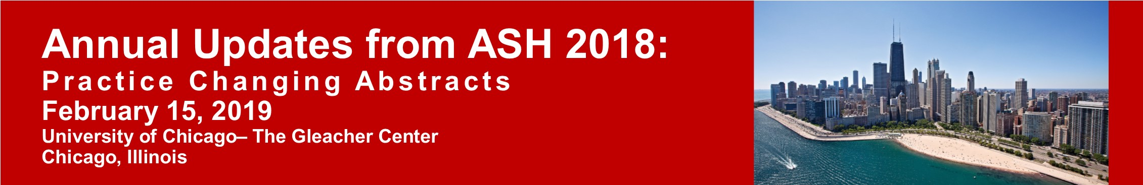 POST ASH 2019
