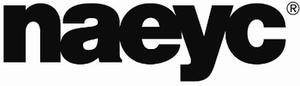 NAEYC logo - black